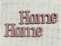 Home felirat antikrózsa