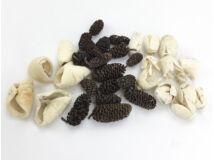 Natúr - barna terméscsomag