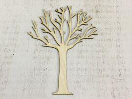 Natúr fa - Ágas fa kicsi 15cm