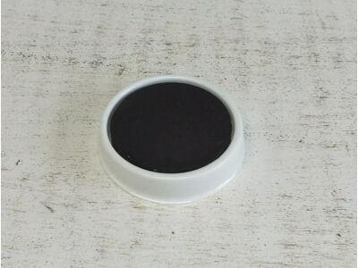 Óriás gombfesték fekete
