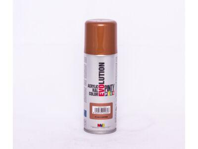 Pinty Plus EVO akril bronz spray 200ml