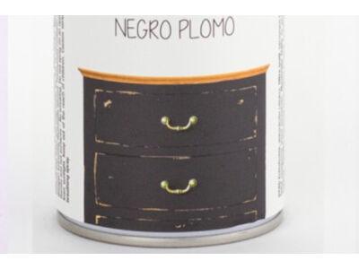 Pinty Plus kréta festék spray ólom fekete 400ml