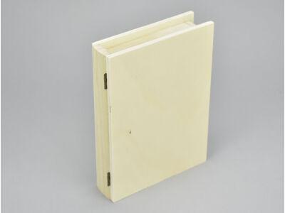Könyves doboz