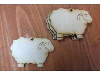 Natúr fa - Bárány