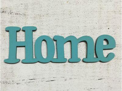 Home felirat türkiz