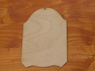 Natúr fa - Ikon tábla 11x15cm