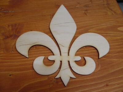 Natúr fa - Francia liliom 20cm