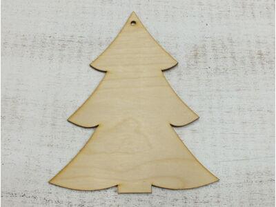 Natúr fa - Fenyő