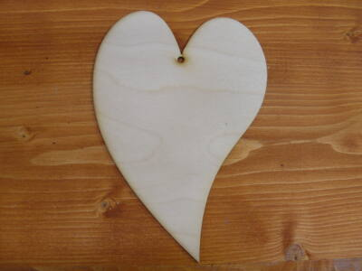 Natúr francia szív