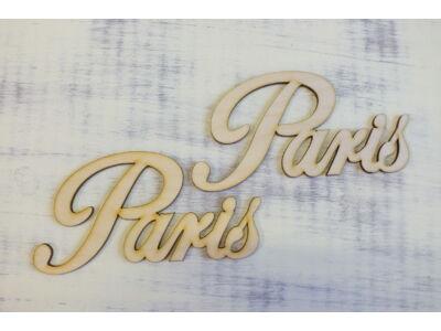 Paris feirat 15cm 2db/csomag