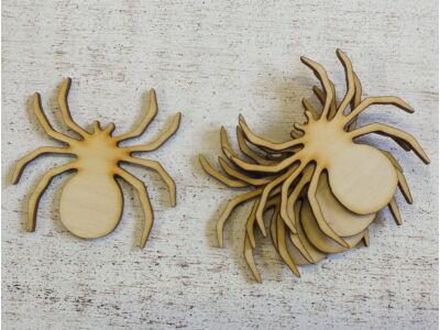 Natúr fa - Pók 5cm