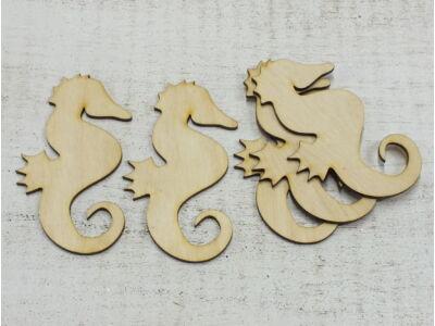 Natúr fa - Csikóhal