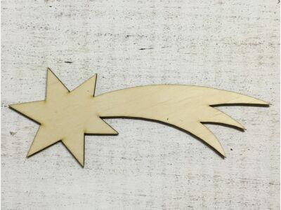 Natúr fa - Hullócsillag 19,5cm