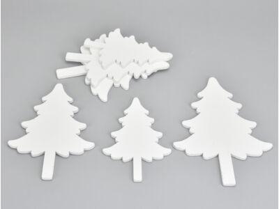 Fehér fa mamutfenyő 6db/csomag