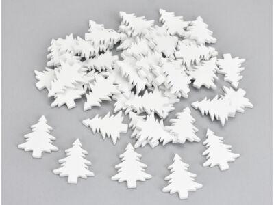 Fehér fenyőfa 3cm 40db/csomag