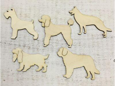 Natúr fa - Kutya csomag
