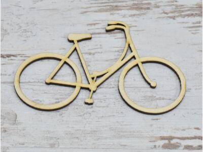 Natúr fa - Kerékpár 12cm