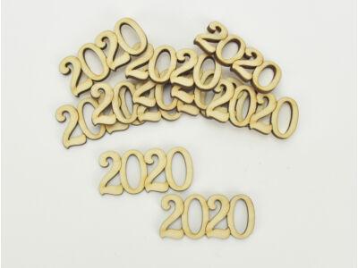 "Natúr fa - ""2020"" szám 10db/csomag"