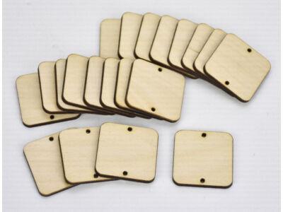 Natúr fa - Naptár négyzet táblácska kiegészítő csomag 20db/csomag