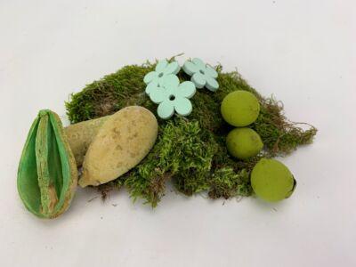 Húsvéti zöld terméscsomag