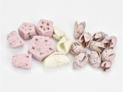 Nyári rózsaszín terméscsomag