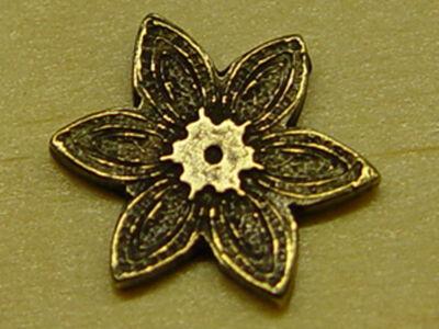 Csillag virág  (csomag ár!!! 5db/cs)