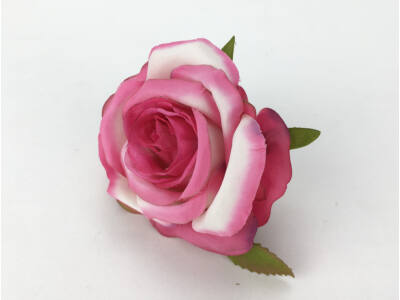 Rózsafej magenta 5cm