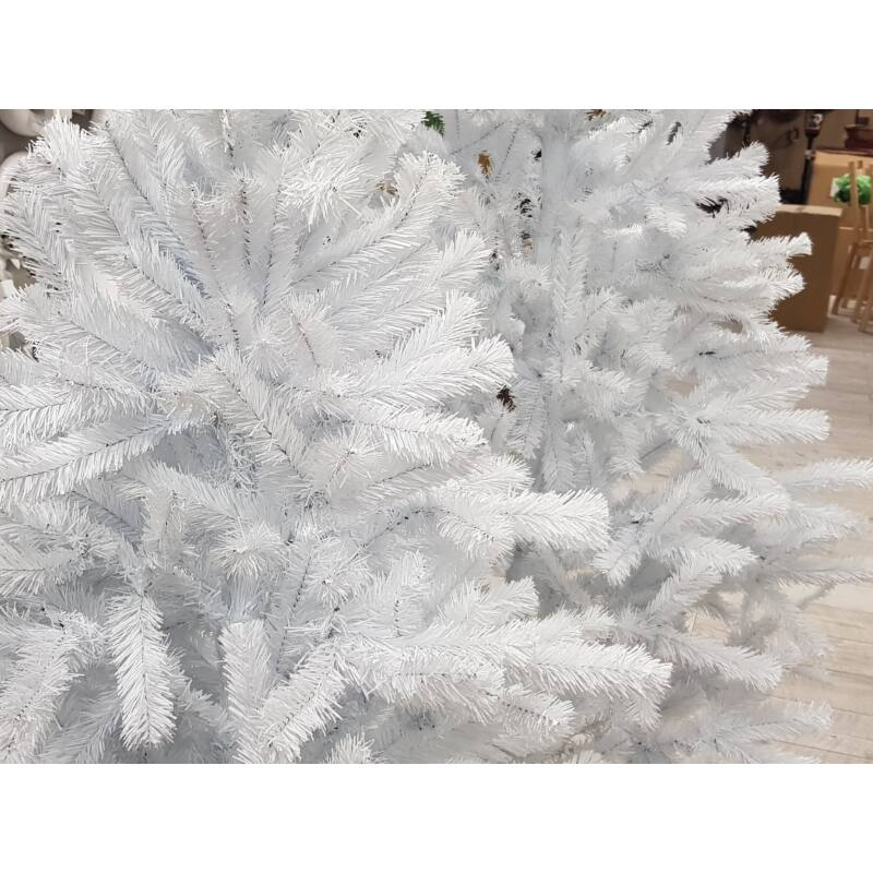 Műfenyő fehér 1,8 méter