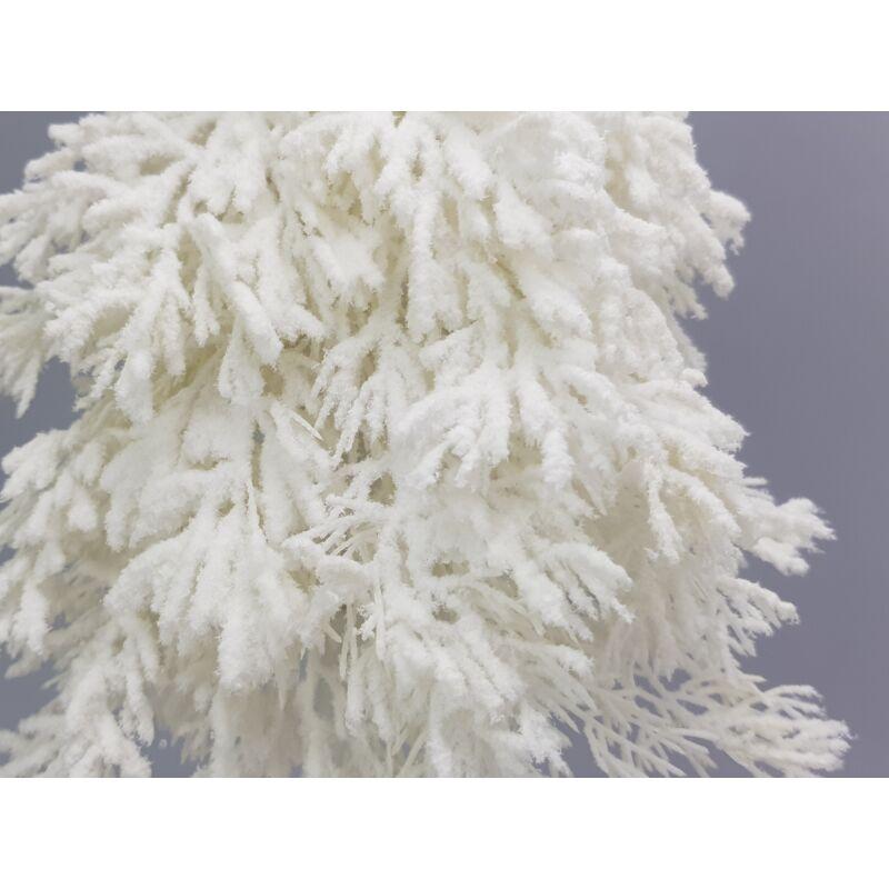 Talpas fenyő fehér kicsi 41cm