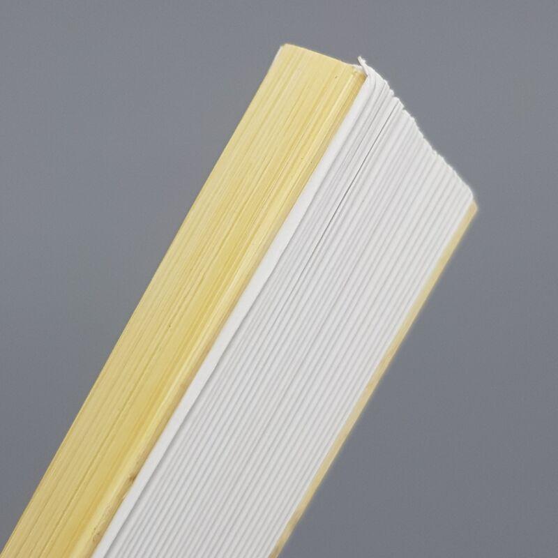 Papír legyező 26 cm