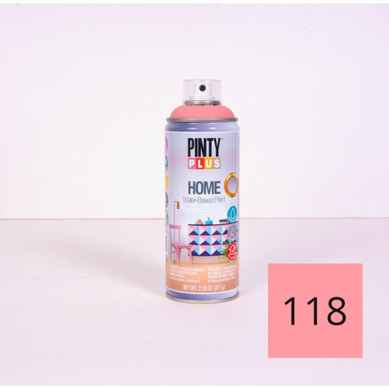 Pinty Pus Home festék spray Ancient Rose 400ml