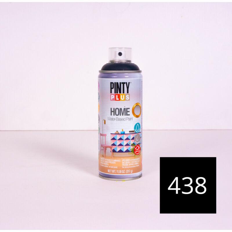 Pinty Pus Home festék spray Black 400ml
