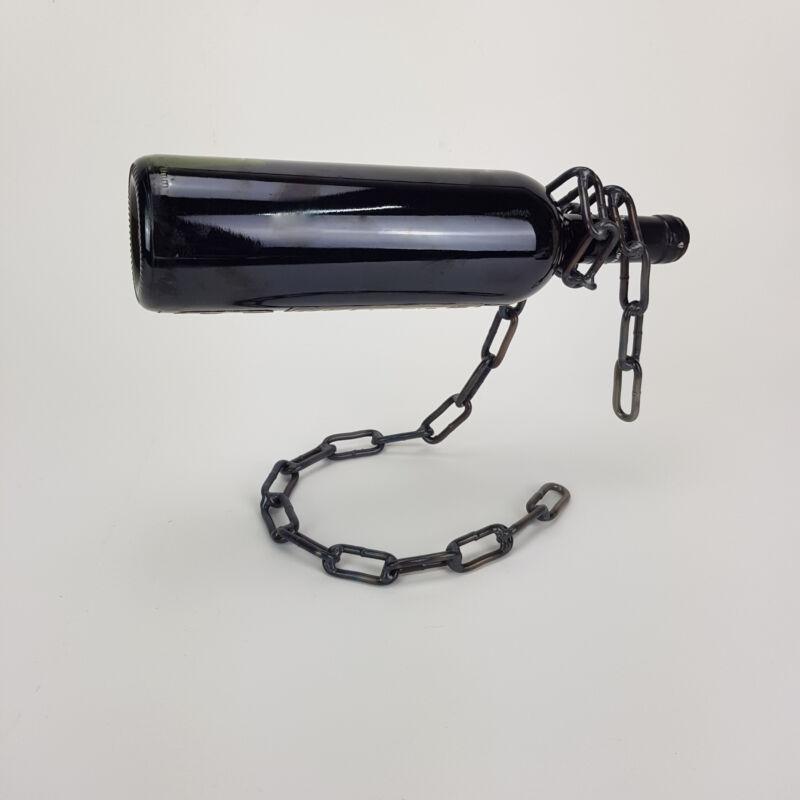 Láncos bortartó
