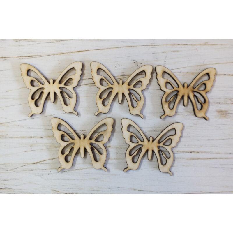 Natúr fa - Pillangó