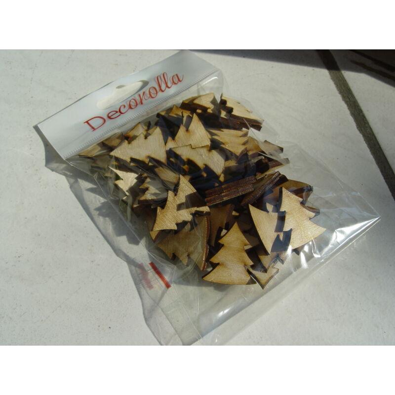 Natúr fa - Fenyő 3cm 30db/csomag