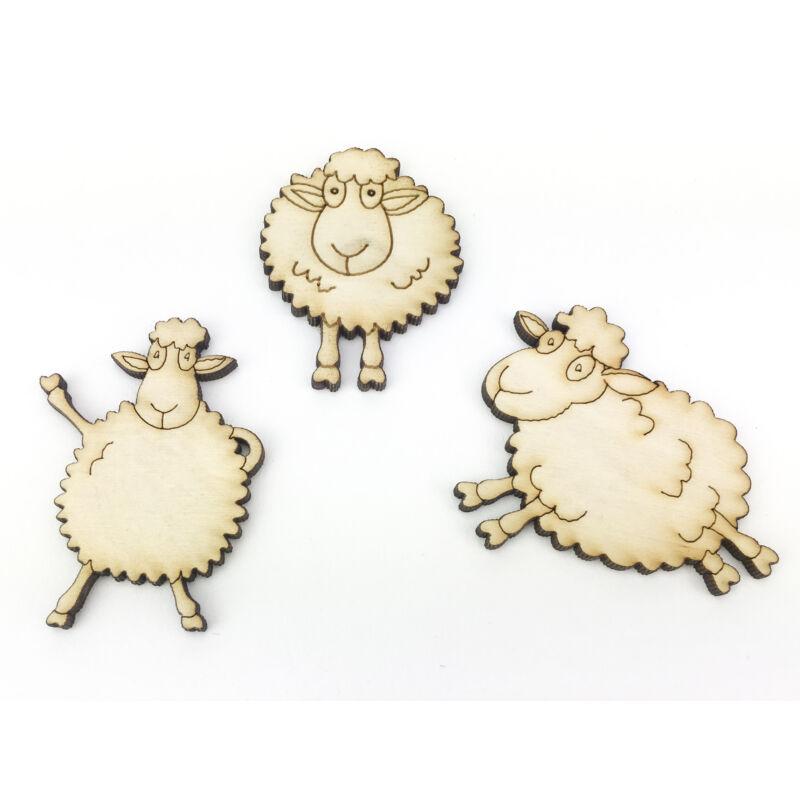 Natúr fa - Táncoló bárányok
